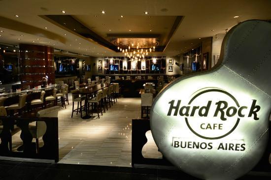 Hard rock cafe buenos