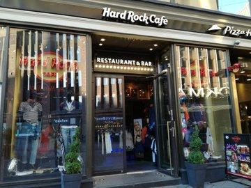 Hard rock cafe helsinki large