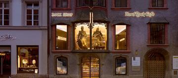 Hrc innsbruck facade large