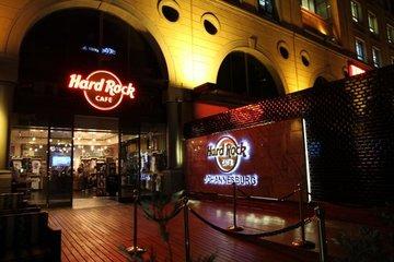 Hard rock cafe johannesburg large