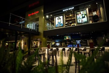 Hard rock cafe la paz large