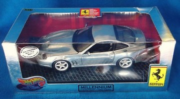 Lot ferrari hot wheels millennium 1 ffb33eb0f23a827698a2a9879aaaf3a5 large