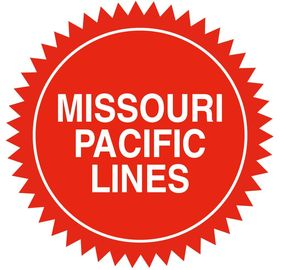 Missouri 20pacific 20railroad 20logo large