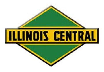Illinois 20central 20railroad 20logo large