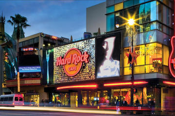 Best of los angeles tour with lunch at the hard rock cafe in anaheim 409333 large