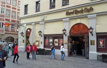 Hard rock cafe munchen large
