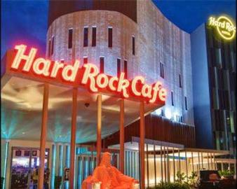 Hard rock cafe penang large