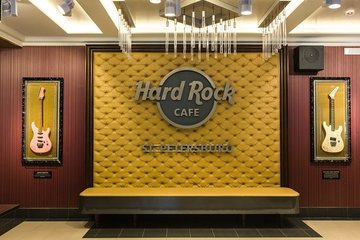 Welcome to hard rock large