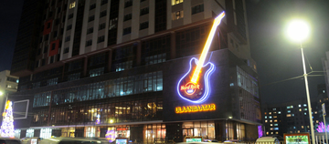Facade guitar large