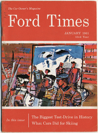 Ford 20times 20cover jan. 61 large