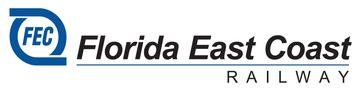 Florida 20east 20coast 20railway 20logo large