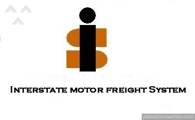 Interstate motor freight system hobbydb for Motor cargo freight company