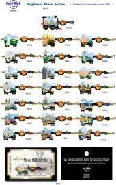 Train large