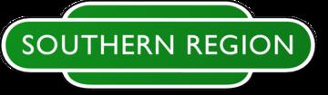 Southern 20region 20of 20british 20railways 20logo large