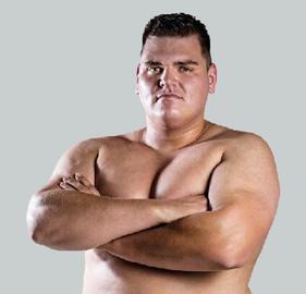 Walter 20 wrestler  large
