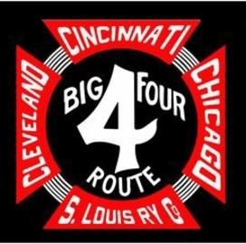 Cincinnati big 4 four route lp large large