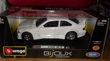 Bburago bijoux collection bmw m3 e36 model cars e15c51b6 30e2 4420 9140 7552262cbd26 large