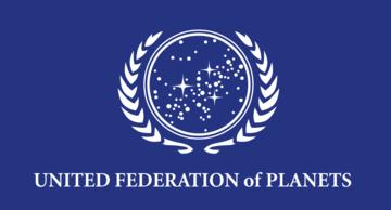 United 20federation 20of 20planets 20logo large