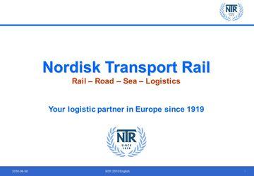 Nordisk 20transport 20rail 20logo large