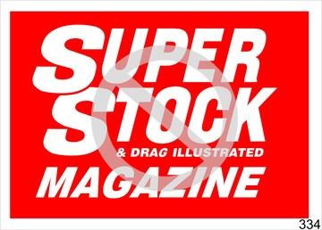 Super 20stock 20  20drag 20illustrated 20magazine 20logo large