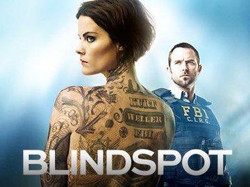 Blindspot s1 show large