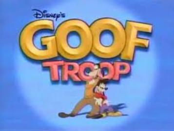Goof 20troop large