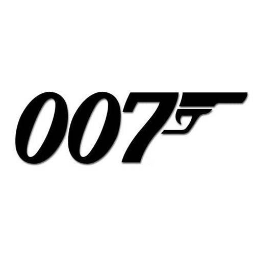 007 20logo