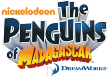 The 20penguins 20of 20madagascar 20logo large