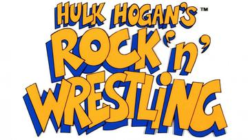 Hulk 20hogan s 20rock 20 n  20wrestling large