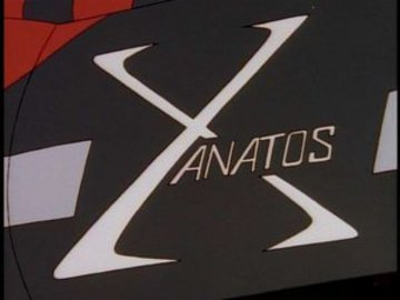Xanatos 20enterprises 20logo large