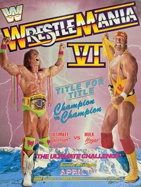 Wrestlemania 20vi large