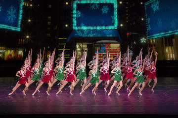 The 20rockettes large