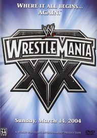 Wrestlemania 20xx large