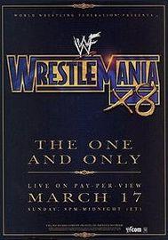 Wrestlemania 20x8 large