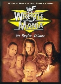 Wrestlemania 20xv large