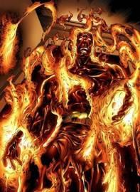 79267 88077 molten man large