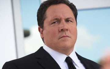 Avengers infinity war cast jon favreau happy hogan large