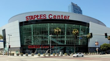 Staples 20center large