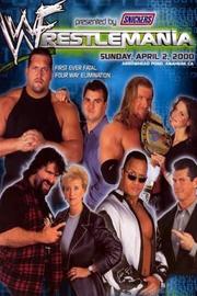 Wrestlemania 202000 large