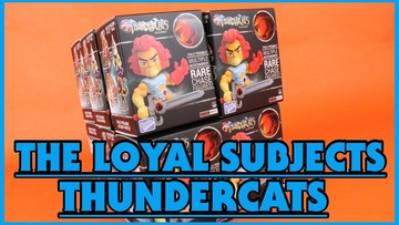 Loyal 20subjects 20thundercats 20logo large