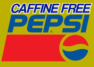 Caffeine free 20pepsi 20logo large