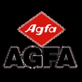 Agfa logo large