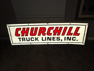 Churchill 20truck 20lines 20logo large