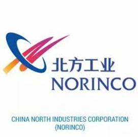 Norinco 20logo large