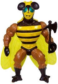 Motu buzz off loose front large