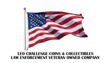 LEO Challenge Coins | hobbyDB
