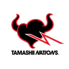 Logo tamashii nations large