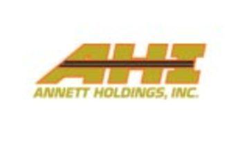 Annett Holdings logo