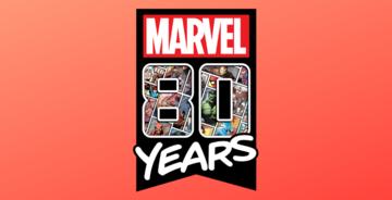 Marvels 80th anniversary large