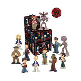 0012912 funko mystery minis stranger things vinyl figures large
